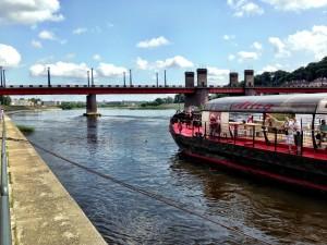 Bridge Kaunas