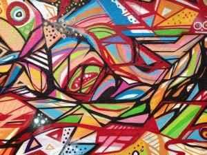 street art Kanunas