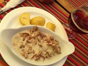Lunch Kaunas